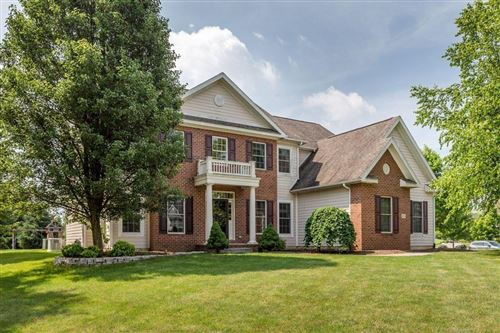 Photo of 210 Longford Drive, Granville, OH 43023 (MLS # 221013972)