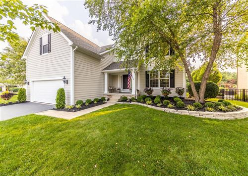 Photo of 6478 Bromfield Drive, Westerville, OH 43082 (MLS # 221027972)