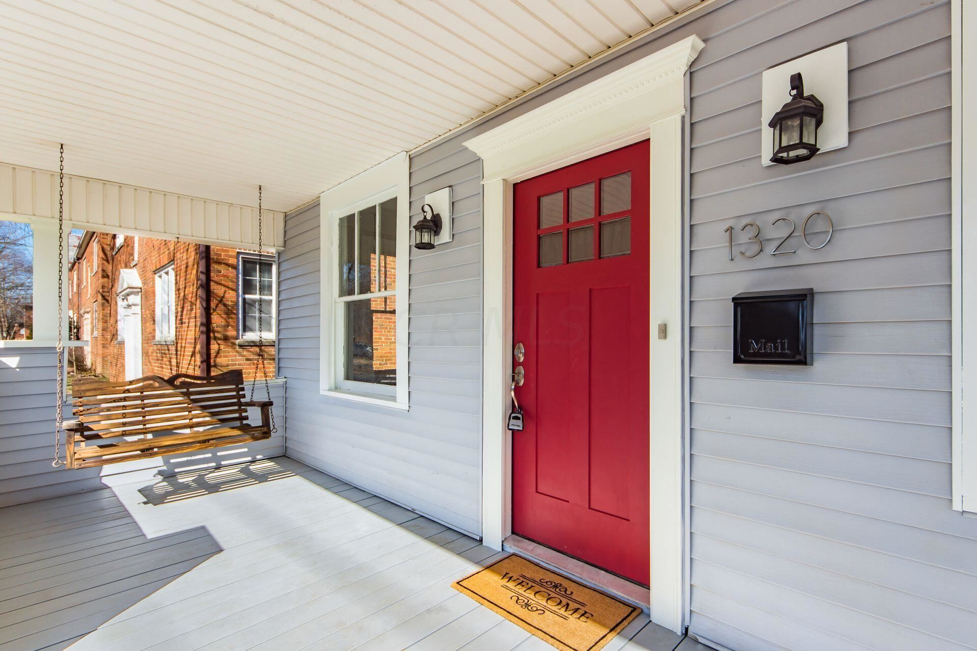 Photo of 1320 W 3rd Avenue, Columbus, OH 43212 (MLS # 221005972)