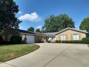 Photo of 3023 Linmuth Drive W, Springfield, OH 45503 (MLS # 219026973)