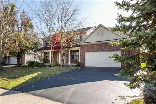 Photo of 7690 Danbridge Way, Westerville, OH 43082 (MLS # 219041973)