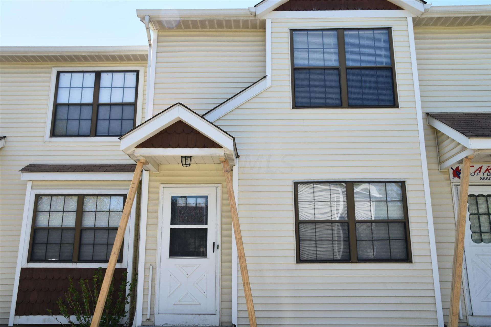 Photo of 873 Soramill Lane #4B, Worthington, OH 43085 (MLS # 221013973)