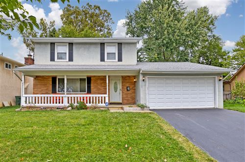 Photo of 1190 Redfield Drive, Columbus, OH 43229 (MLS # 221037974)