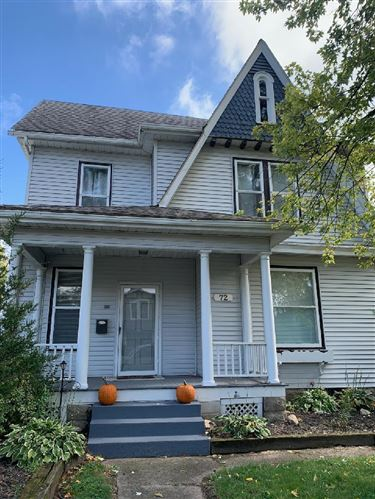 Photo of 72 Day Avenue, Newark, OH 43055 (MLS # 220035975)