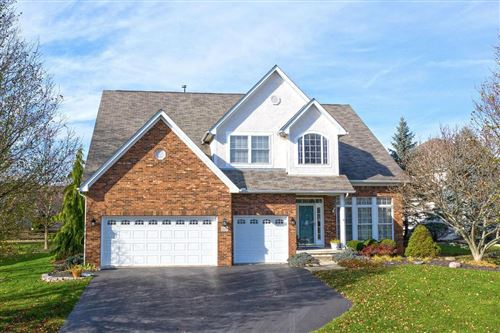 Photo of 2220 Park Circle, Lewis Center, OH 43035 (MLS # 220040975)