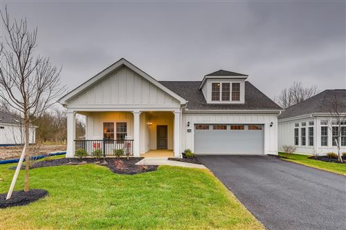 Photo of 6789 Summersweet Drive, New Albany, OH 43054 (MLS # 221000975)