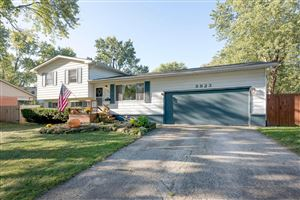 Photo of 5923 Bangasi Road, Westerville, OH 43081 (MLS # 219038976)