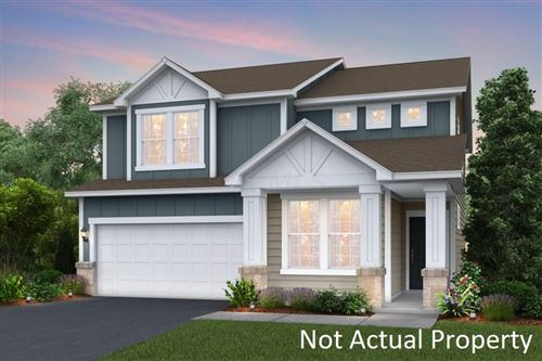 Photo of 5697 Cleome Road #Lot 12, Westerville, OH 43081 (MLS # 221030976)