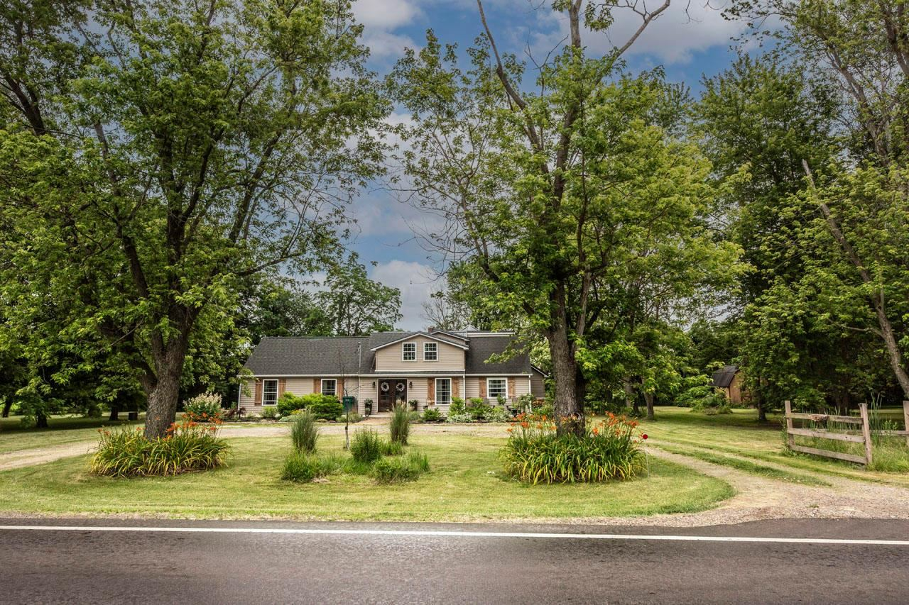 Photo of 5621 State Route 605 S, Westerville, OH 43082 (MLS # 221021976)