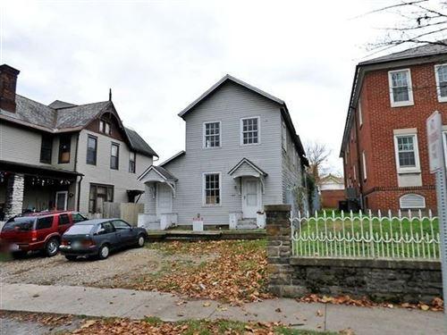 Photo of 207 Hudson Avenue, Newark, OH 43055 (MLS # 220040977)