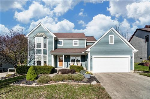 Photo of 5195 Saint Andrews Drive, Westerville, OH 43082 (MLS # 219041978)
