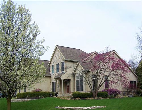 Photo of 7040 Bold Forbes Court, Blacklick, OH 43004 (MLS # 220008978)