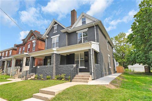 Photo of 236 N 18th Street #38, Columbus, OH 43203 (MLS # 220032978)