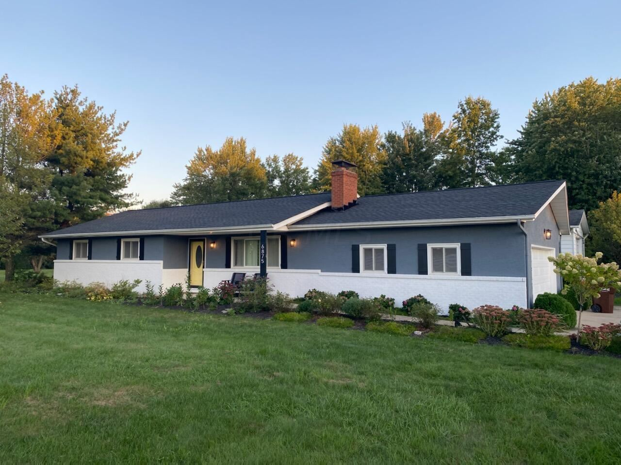 Photo of 6875 Central College Road, New Albany, OH 43054 (MLS # 221028978)