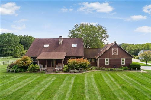 Photo of 8295 Windy Hollow Road, Johnstown, OH 43031 (MLS # 220009979)