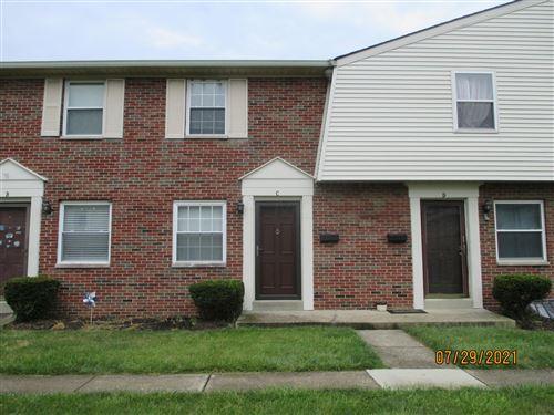 Photo of 5762 N Pine Tree Street #C, Columbus, OH 43229 (MLS # 221028979)
