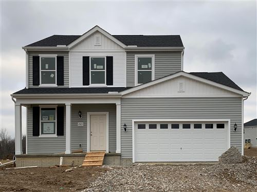 Photo of 203 Red Fox Court, Johnstown, OH 43031 (MLS # 219045981)