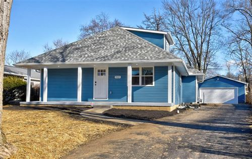 Photo of 560 Brookside Drive, Columbus, OH 43209 (MLS # 221001981)