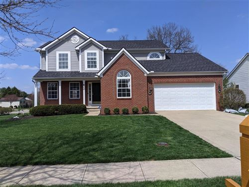 Photo of 600 Fields Meadow Drive, Sunbury, OH 43074 (MLS # 221010981)