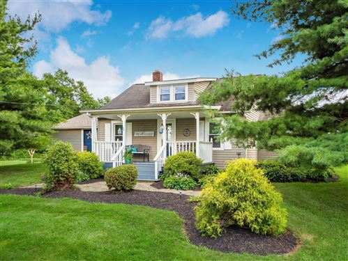 Photo of 3405 Blacklick Road NW, Baltimore, OH 43105 (MLS # 221025981)