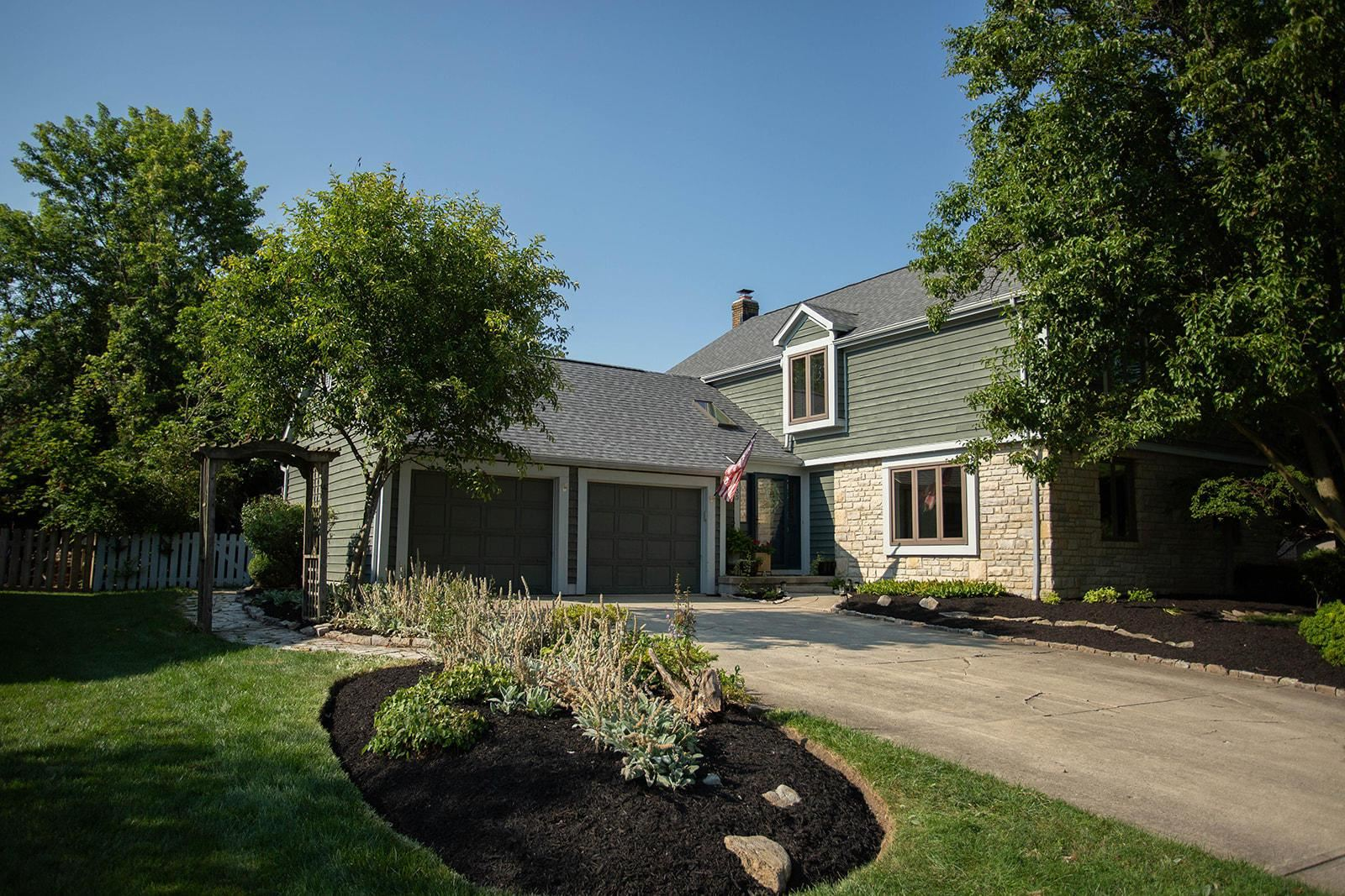 Photo of 235 Olentangy Ridge Place, Powell, OH 43065 (MLS # 221028981)