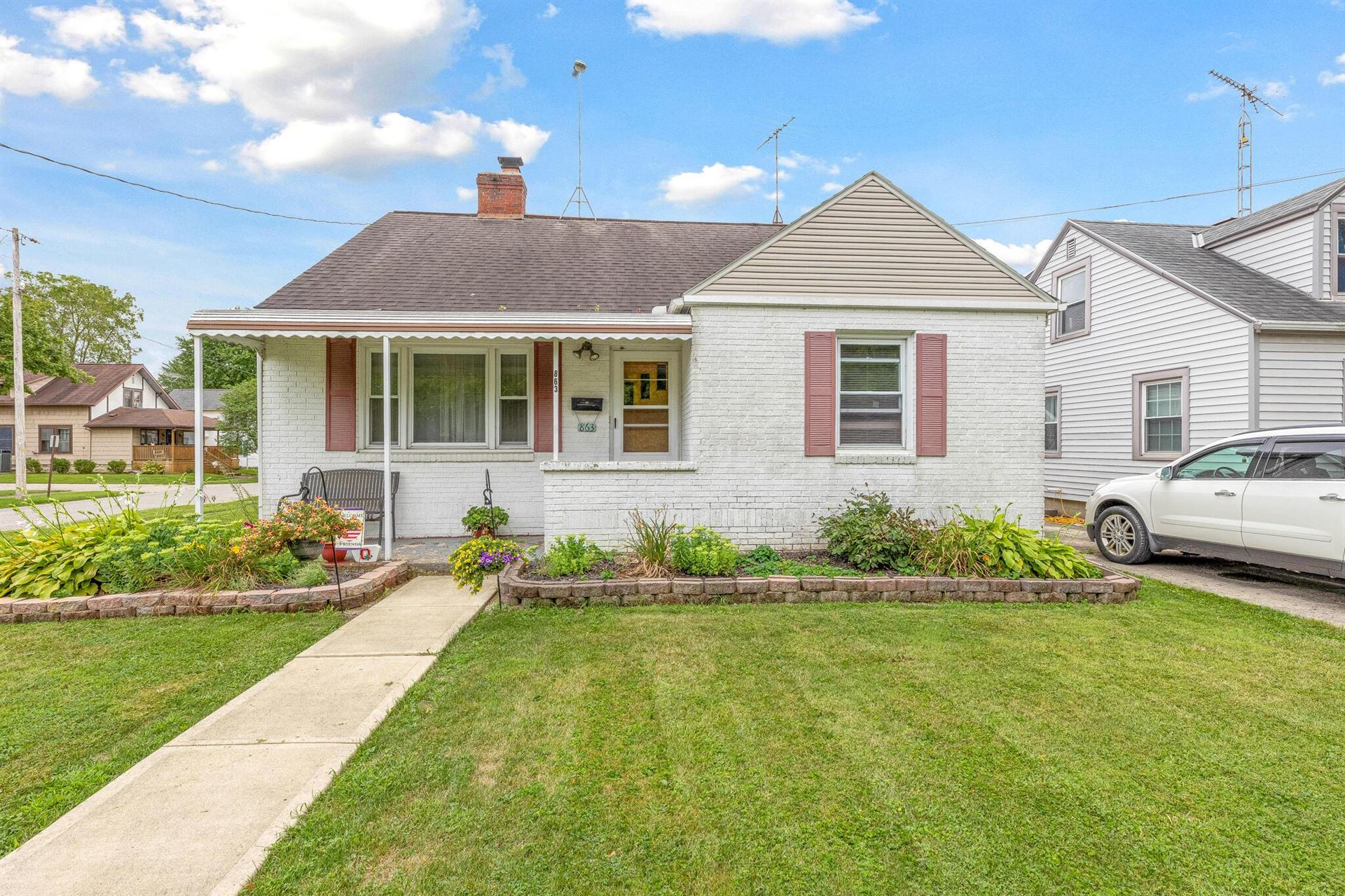 863 Indiana Avenue, Marion, OH 43302 - #: 221029981