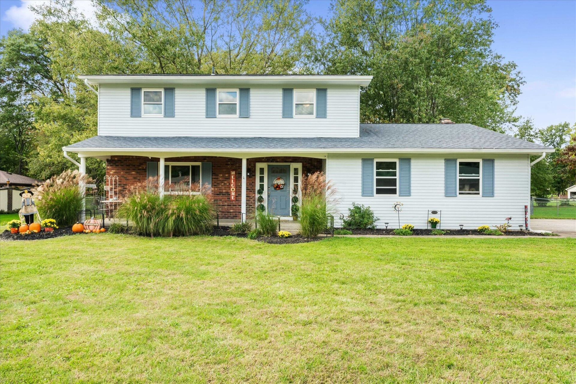 Photo of 13823 Nantucket Avenue, Pickerington, OH 43147 (MLS # 221040981)
