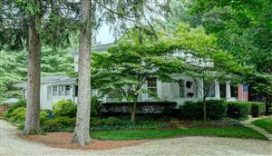 Photo of 133 N West Street, Westerville, OH 43081 (MLS # 219024982)