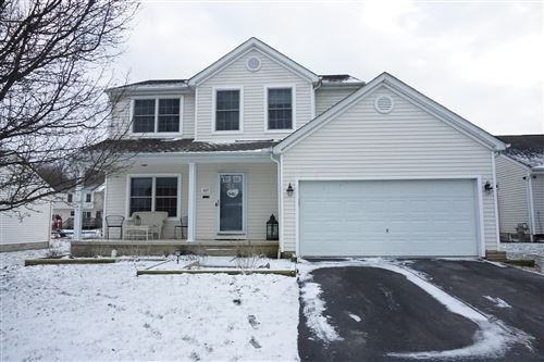 Photo of 403 Green Apple Place, Etna, OH 43062 (MLS # 220005982)