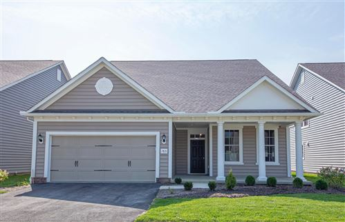 Photo of 7821 Eastcross Drive, New Albany, OH 43054 (MLS # 220008982)