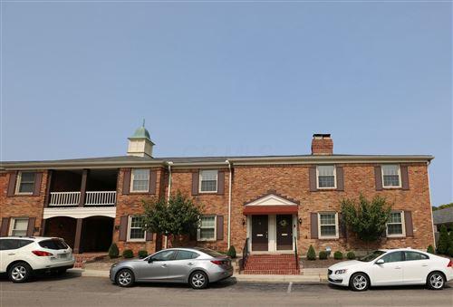 Photo of 952 Chatham Lane #K, Columbus, OH 43221 (MLS # 220032982)
