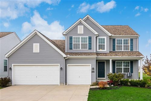 Photo of 200 Silver Maple Drive, Commercial Point, OH 43116 (MLS # 221011982)