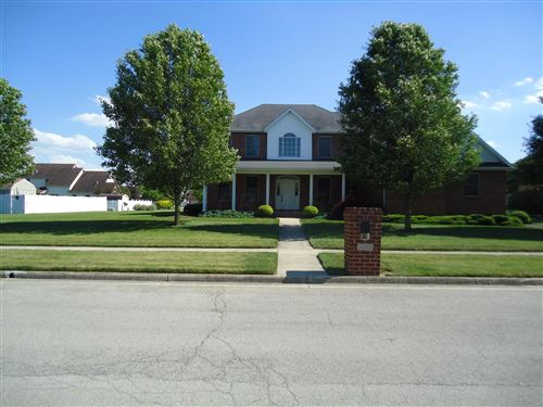 Photo of 1690 Courtney Drive, Washington Court House, OH 43160 (MLS # 221020983)
