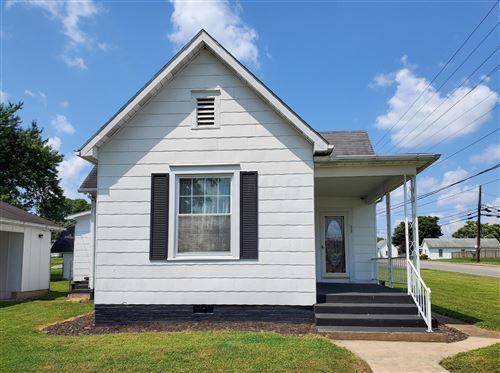 Photo of 205 S Bennett Avenue, Jackson, OH 45640 (MLS # 221028983)