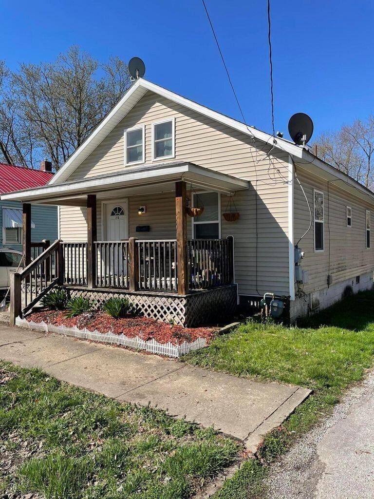 219 N George Street, Lancaster, OH 43130 - #: 221013983