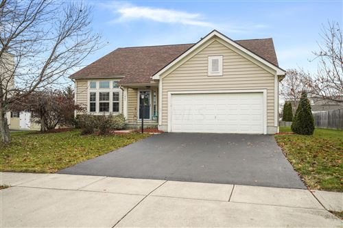 Photo of 1987 Twin Flower Circle, Grove City, OH 43123 (MLS # 219043984)