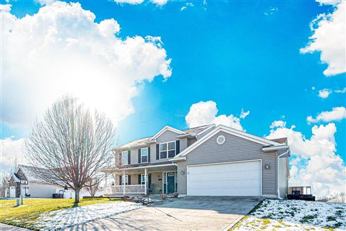 Photo of 441 Kathryn Drive, Lancaster, OH 43130 (MLS # 221001984)