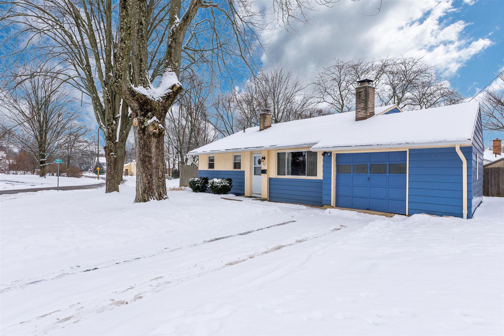 Photo of 345 Pingree Drive, Worthington, OH 43085 (MLS # 221003984)