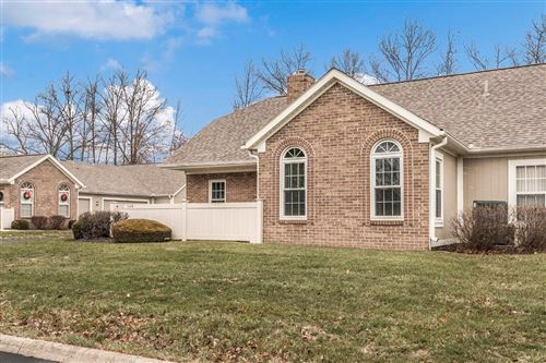 Photo of 348 Park Woods Lane, Powell, OH 43065 (MLS # 219044985)