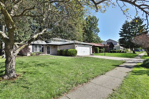 Photo of 2054 Brofford Drive, Columbus, OH 43235 (MLS # 220032985)
