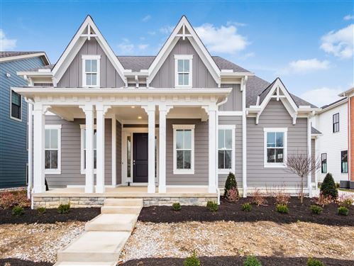 Photo of 5668 Pin Oak Court, Lewis Center, OH 43035 (MLS # 221032985)