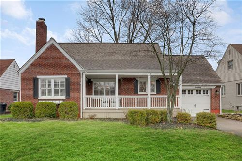 Photo of 2040 Jervis Road, Columbus, OH 43221 (MLS # 220009986)