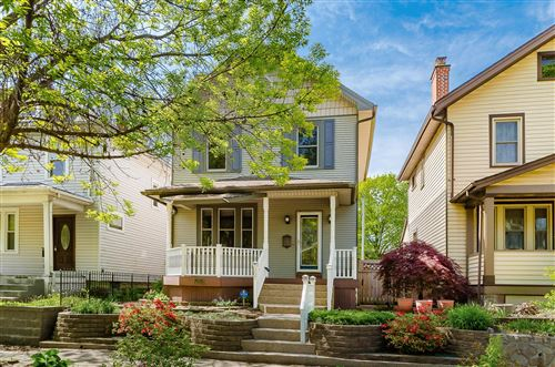 Photo of 307 E Gates Street, Columbus, OH 43206 (MLS # 220014986)