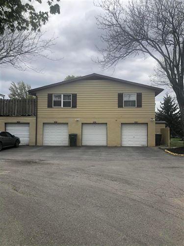 Photo of 2479 Burgandy Lane, Columbus, OH 43232 (MLS # 221011986)