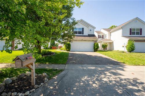 Photo of 5807 Lonerise Lane, Hilliard, OH 43026 (MLS # 221020986)