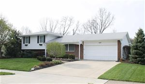 Photo of 409 Electric Avenue, Westerville, OH 43081 (MLS # 219038987)