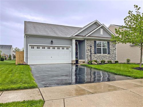 Photo of 281 Butterfly Drive, Sunbury, OH 43074 (MLS # 220015987)