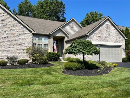Photo of 6334 Grassmere Drive, Westerville, OH 43082 (MLS # 221034987)