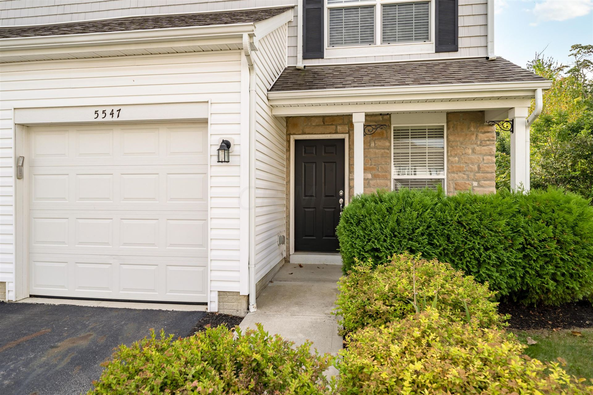 Photo of 5547 Albany Terrace Way #1004, Westerville, OH 43081 (MLS # 221039987)