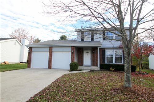 Photo of 45 Ridgedale Court, Powell, OH 43065 (MLS # 221009988)